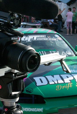 DMPD Trackdays